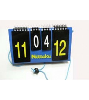 NITTAKU PUTI COUNTER