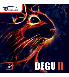 SPINLORD DEGU II