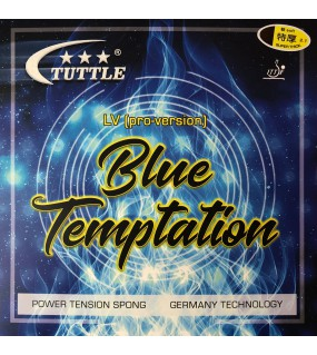 TUTTLE LV BLUE TEMPTATION (FACTORY TUNED)