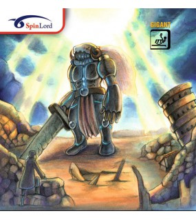 SPINLORD GIGANT