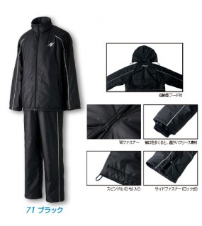 NITTAKU WARMER JACKET