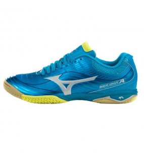MIZUNO WAVE DRIVE A/BLUE