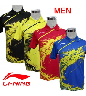 LI-NING OLYMPIC GAMES